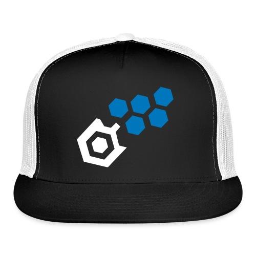 NLS Midnight Edition - Trucker Cap