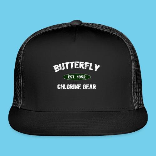 Butterfly est 1952-M - Trucker Cap