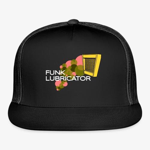 Funk Lubricator Mic Bubbles - Trucker Cap