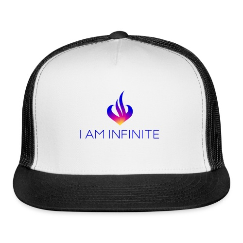 I Am Infinite - Trucker Cap