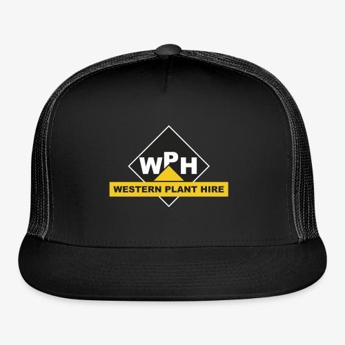 WPH Trucker Cap - Trucker Cap