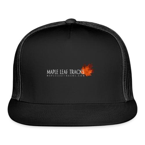 MLT Shirt Logo - Trucker Cap