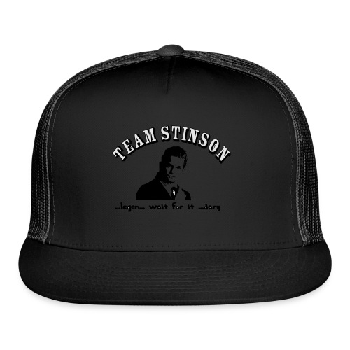 3134862_13873489_team_stinson_orig - Trucker Cap