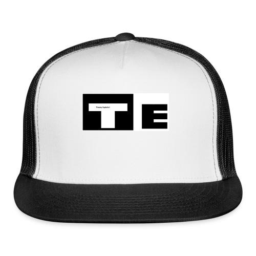 Theory Exploit Hat & Bags! - Trucker Cap