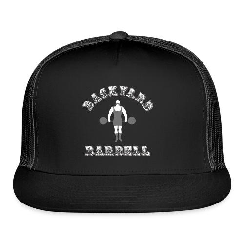 Backyard Barbell - Trucker Cap