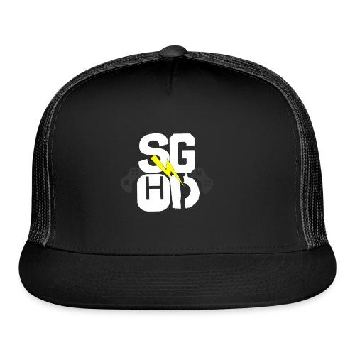 IMG_0350 - Trucker Cap