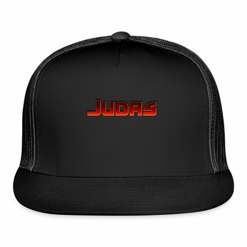Judas - Trucker Cap