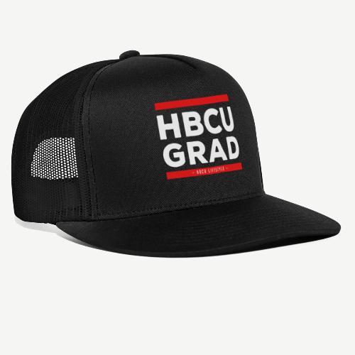HBCU GRAD - Trucker Cap