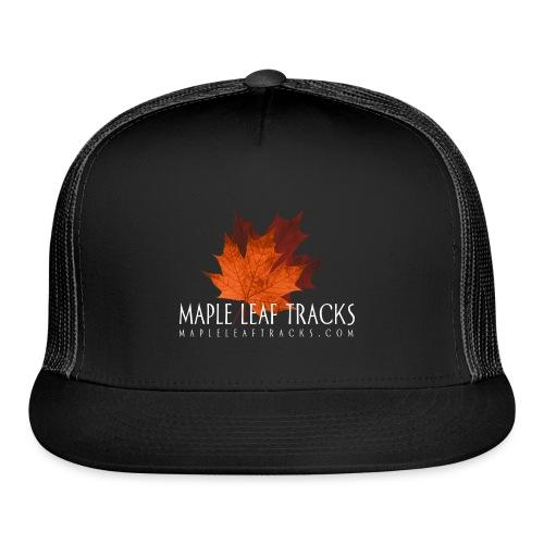 MLT Logo B - Trucker Cap