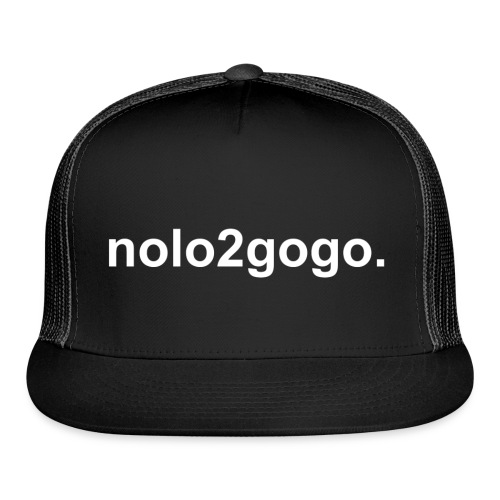 Simple Nolo - Trucker Cap