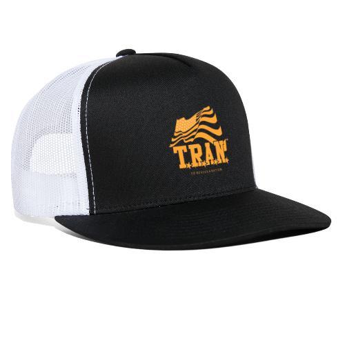 TRAN Gold Club - Trucker Cap