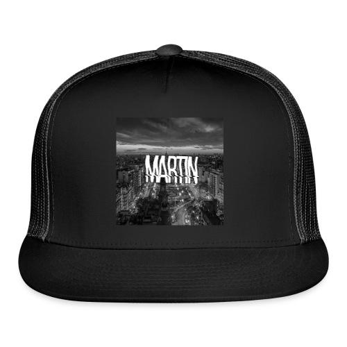 Martin - Trucker Cap