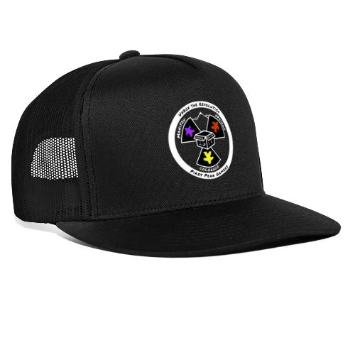 Pikes Peak Gamers Convention 2019 - Accessories - Trucker Cap