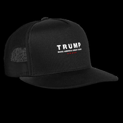 Official Trump 2016 - Trucker Cap