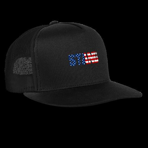 STAND - Trucker Cap
