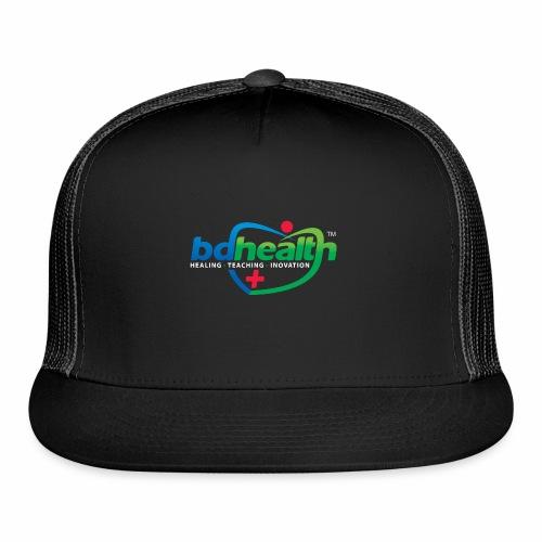 Health care / Medical Care/ Health Art - Trucker Cap