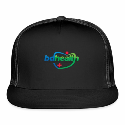 Medical Care - Trucker Cap