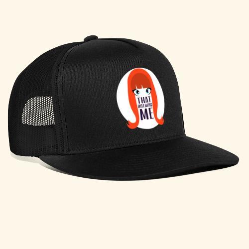 Coco TBM Graphic - Trucker Cap
