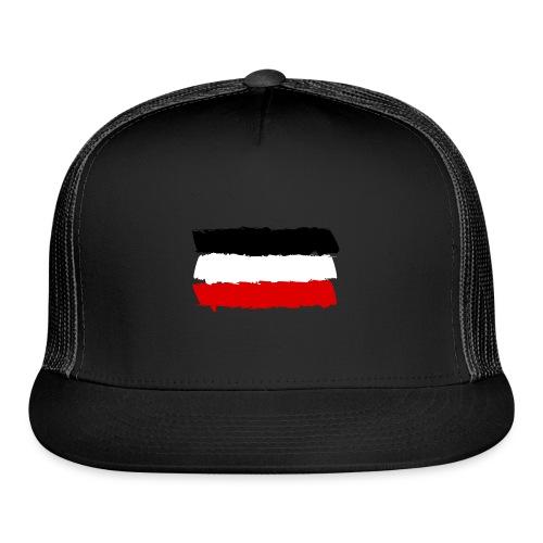 Deutsches Reich flag - Trucker Cap