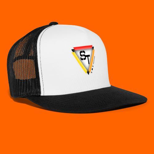 SarinTal Logo - Trucker Cap