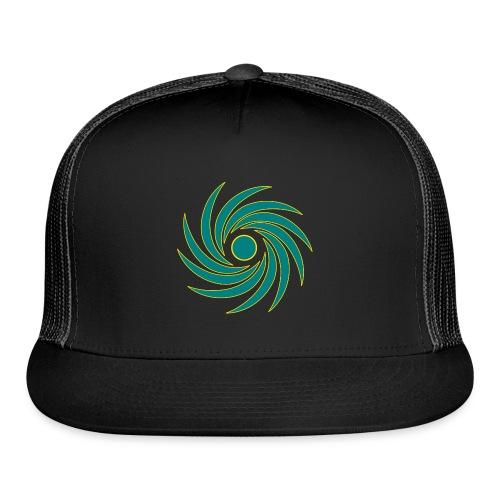 Whirl - Trucker Cap