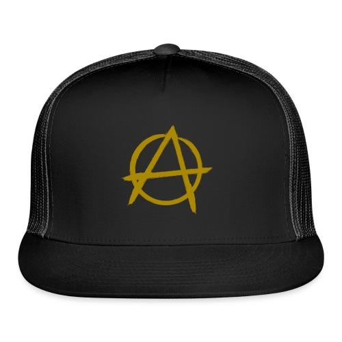 Anarchy - Trucker Cap