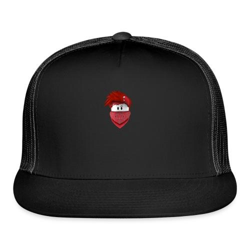 henry - Trucker Cap