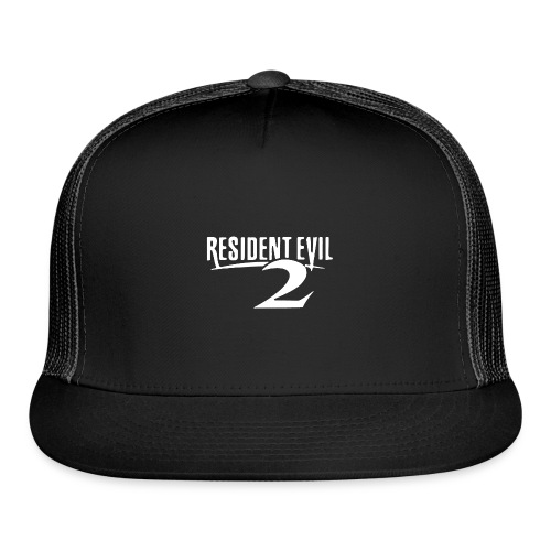 Resident Evil 2 REimagined RPD - Trucker Cap