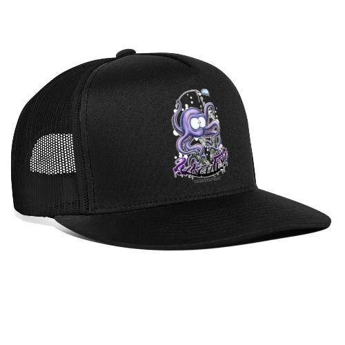 Inkenfish - Trucker Cap