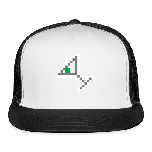 item martini - Trucker Cap