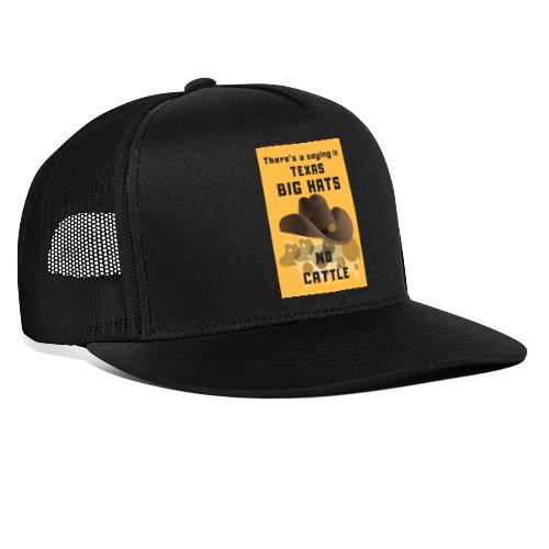 bighats - Trucker Cap