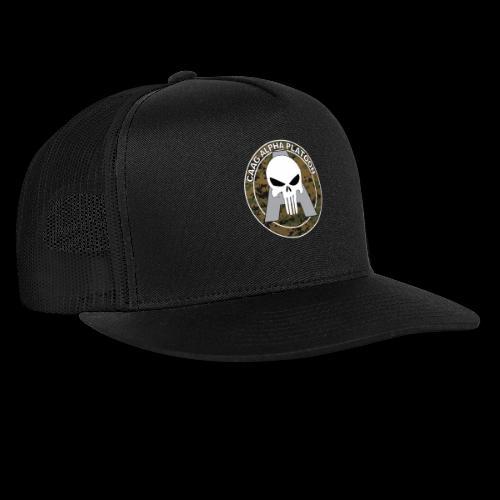 CAAG Alpha - Trucker Cap