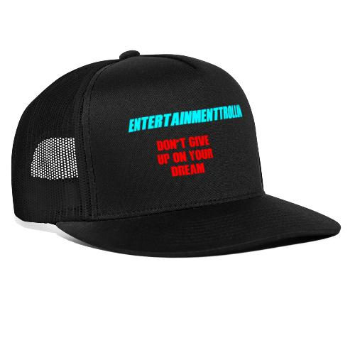 Real Merch - Trucker Cap
