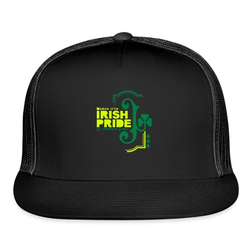 IRISH PRIDE - Trucker Cap