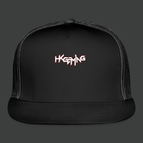HK Clothing collection - Trucker Cap