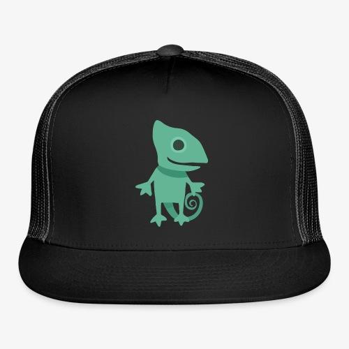 Chameleon - Trucker Cap