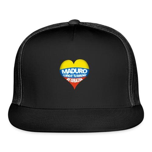 Maduro Dictator Venezuela - Trucker Cap