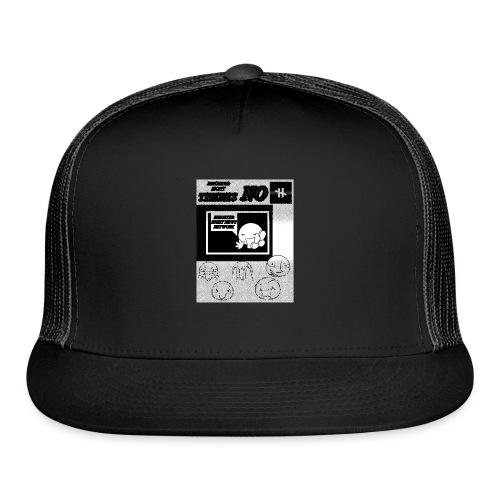 BRIGHTER SIGHT NEWS NETWORK - Trucker Cap