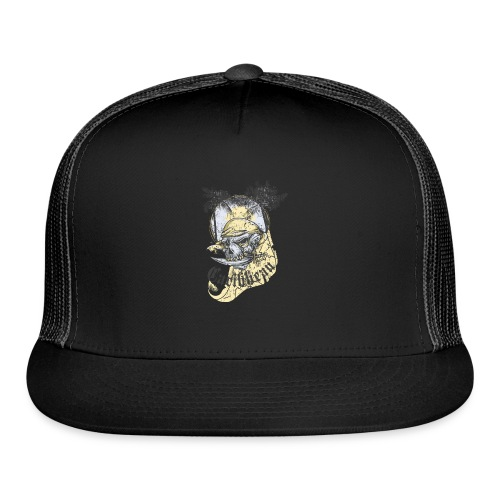 Carribean - Trucker Cap