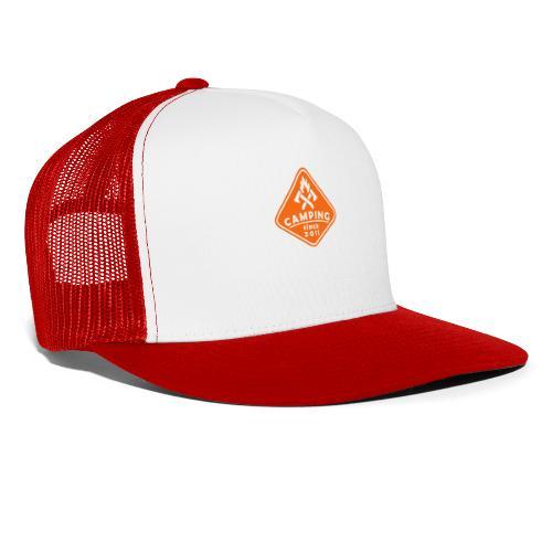 Campfire 2011 - Trucker Cap