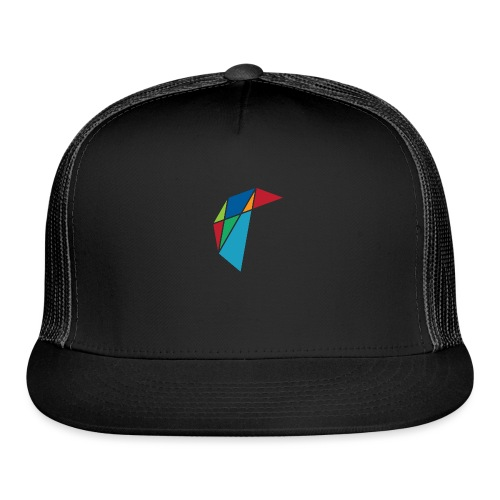 GLARE Logo - Trucker Cap