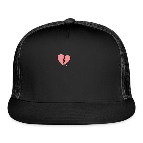 Heartbreak - Trucker Cap