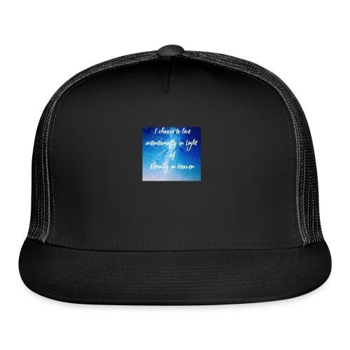 20161206_230919 - Trucker Cap