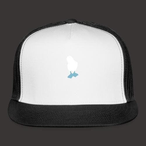 Boobies_Logo_png - Trucker Cap