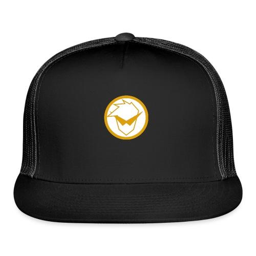 FG Phone Cases (Pure Clean Gold) - Trucker Cap