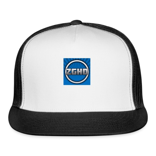 ZedGamesHD - Trucker Cap