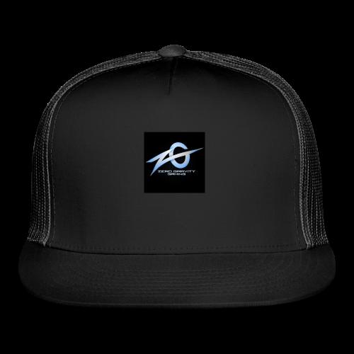 ZeroGravity - Trucker Cap