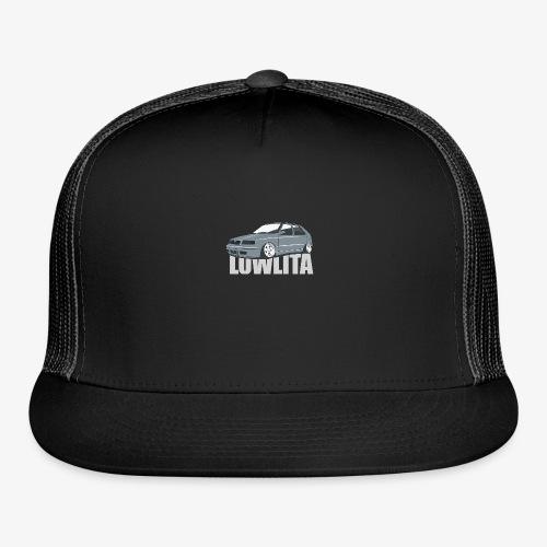 felicia lowlita - Trucker Cap