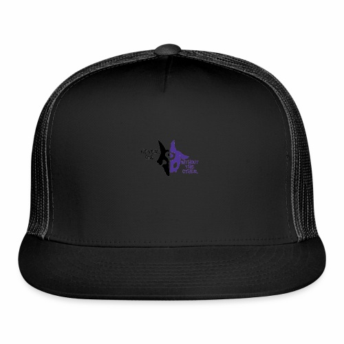 Kindred's design - Trucker Cap