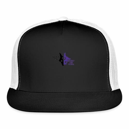 Kindred's design - Trucker Cap